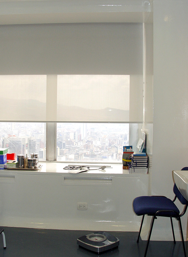 cortinas solar screen bogot idearte dise o interior. Black Bedroom Furniture Sets. Home Design Ideas