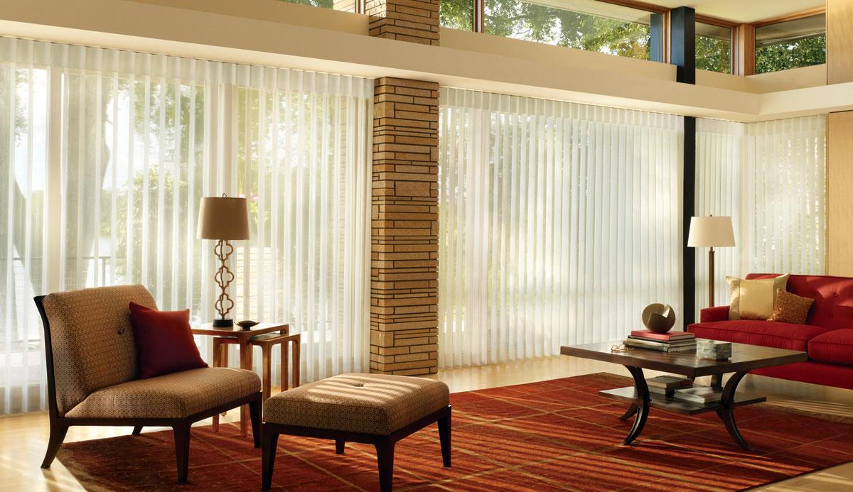 cortinas luminette